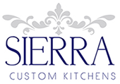 Sierra Custom Kitchens - Logo
