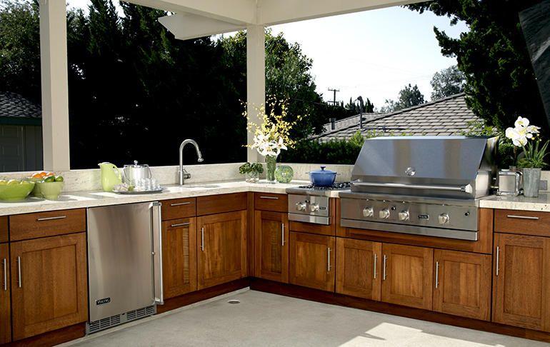 Our Portfolio: Custom Cabinetry, Kitchen Design, Bath Design
