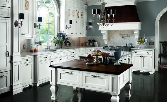 Southampton kitchen